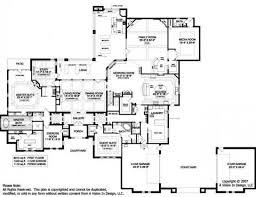 luxury estate home plans popular luxury mansion floor plans with home plan 134 1355 for