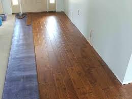 Installing Engineered Hardwood On Concrete How To Install Engineered Wood Flooring Engineered Hardwood