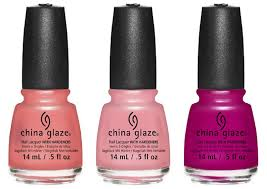 china glaze house colour nail polish collection for spring 2016 news