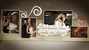 wedding album templates wedding album after effects intro 26665