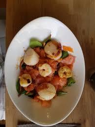 cuisine metz salade océane picture of cultur cuisine metz tripadvisor