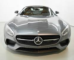 used amg mercedes 2016 mercedes amg gt s for sale in norwell ma 006515