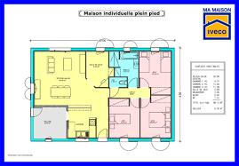 plan de maison avec cuisine ouverte plans de cuisines ouvertes un plan optimis familial avec grand