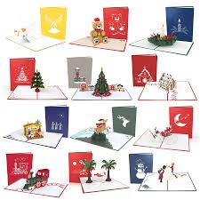 picture christmas cards pop up christmas cards lovepop