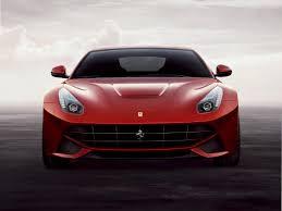 Ferrari F12 Drift - video ferrari f12 berlinetta disappears in a few seconds