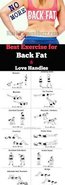 at home workout plans for women workout plans best exercises for back fat and love handles for