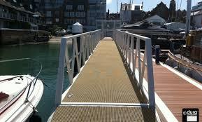 composite marine decking u0026 fibreglass grating dura composites
