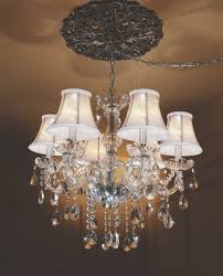 Replace Chandelier Fab Tip Replace Outdated Light Fixtures Midnight Velvet Blog
