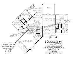 westbrooks ii cottage house plan
