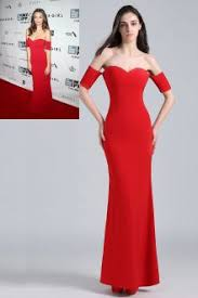 buy red evening dresses online celebrity red evening gowns for