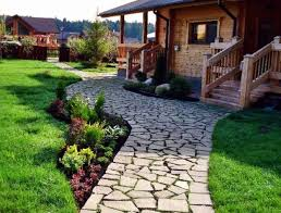 Ideas For Garden Walkways Backyard Walkway Ideas Backyard Pathway Ideas 28 Images Pictures