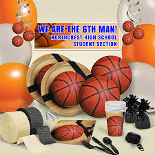 basketball party supplies basketball party supplies basketball march madness supplies