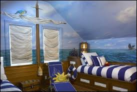 nautical bedroom decor with nautical theme bedrooms decorating