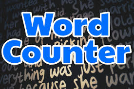 Count Words In A Text Document Wordcounter Count Words Correct Writing