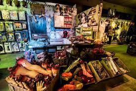 Shop Halloween Costumes Frightening 5 Favorite Halloween Costumes Horror