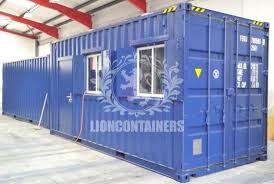 high cube container sales new and used lion containers ltd