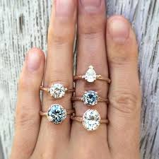 moissanite bridal reviews moissanite wedding rings moissanite engagement rings weddingbee
