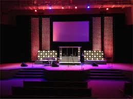 Church Lighting Design Ideas Dots And Spots Church Stage Design Ideas