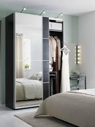 chambre a coucher dressing dressing pour chambre idées fonctionnelles modernes