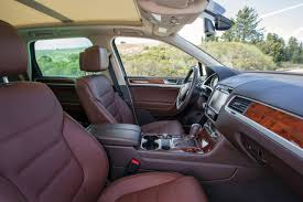 volkswagen touareg interior 2015 used 2015 volkswagen touareg hybrid pricing for sale edmunds