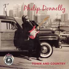town and country philip donnelly
