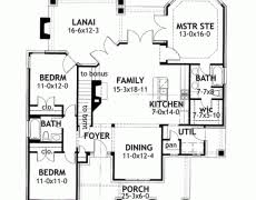 floor plans for 2000 sq ft house homeca