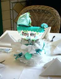 baby boy centerpieces baby boy shower table centerpiece ideas baby shower gift ideas