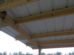 Barn Roofs by Pole Barn Roof Best Roof 2017