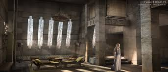 check out concept art from game of thrones season 6