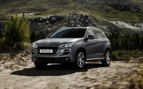 peugeot suv 2012 peugeot 4008 2012 wallpapers and hd images car pixel