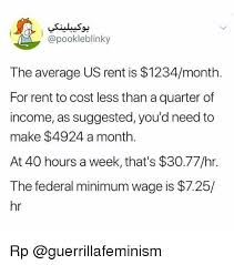 average rent cost the average us rent is 1234month for rent to cost less than a