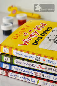 bake for happy kids diary of a wimpy kid birthday cake