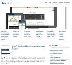 architektur homepage thema bürogründung für architekten