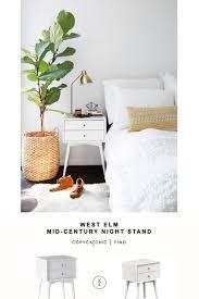 west elm mid century mini desk daily find west elm mid century mini desk copycatchic