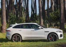 jaguar jeep jaguar f pace joins the suv cat fight road tests driven