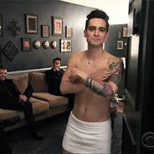 353 best brendon urie images on pinterest music depression and live