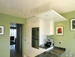 eclairage plafond cuisine led eclairage cuisine plafond cheap luminaire plafond cuisine design