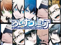 film anime petualangan terbaik daftar 25 anime terbaru di bulan juli 2012 darklight s blog