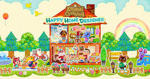 Home Design Game Free Gems Animal Crossing Happy Home Designer For Nintendo 3ds Official Site