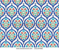Pattern Ottoman Ottoman Pattern Antique Stock Images Royalty Free Images