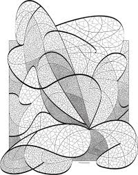 abstract u2013 free coloring pages