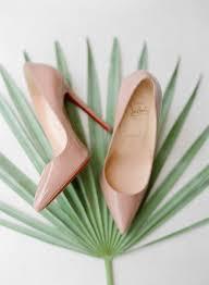 sleek u0026 chic bridal shoes in neutral hues inside weddings