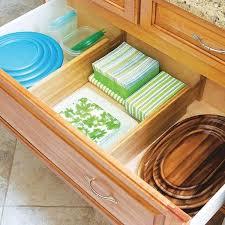 best kitchen cabinet drawer organizer 8 best drawer organizers woodworker access