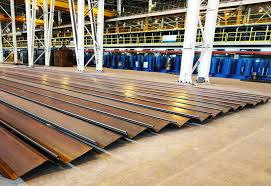 Steel Sheet Piling Cost Estimate by Emirates Steel Begins Production Of Sheet Pile