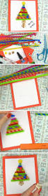 20 diy christmas cards with step by step tutorials diy