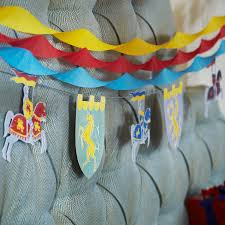 medieval decorations knights party theme 87830 narnia pinterest knight party