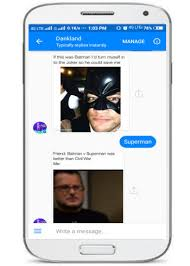 How To Use Memes On Facebook - convert photos to memes on facebook messenger