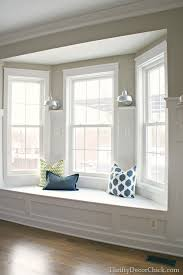 Build Storage Bench Window Seat by Steps To Building A Window Seat A Dream Of Mine For Years Finally