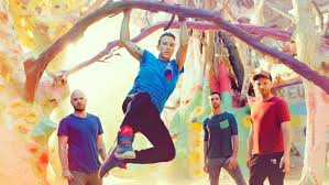 coldplay album 2017 review coldplay s kaleidoscope ep rolling stone