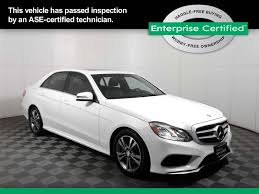 used mercedes benz e class for sale special offers edmunds